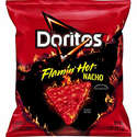 Doritos Flamin' Hot Nacho, 1oz (40 Count)