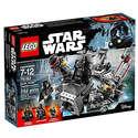 LEGO 乐高 星球大战系列 75183 黑武士的诞生