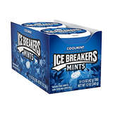 Ice Breakers Cool Mints Pack of 8