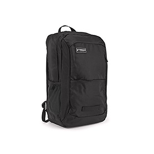 Timbuk2 Parkside Laptop Backpack, OS, Black