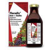 Floradix Formula 铁元草本滋补液 250ml