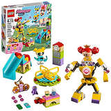 LEGO The Powerpuff Girls Bubbles? Playground Showdown 41287 Building Kit (144 Piece)