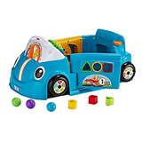 Fisher-Price Laugh & Learn 益智爬行阶段玩具车