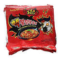 Samyang 2X Spicy Hot Chicken Flavor Ramen 10pk