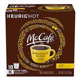 McCafe 精选烘焙胶囊咖啡 72颗