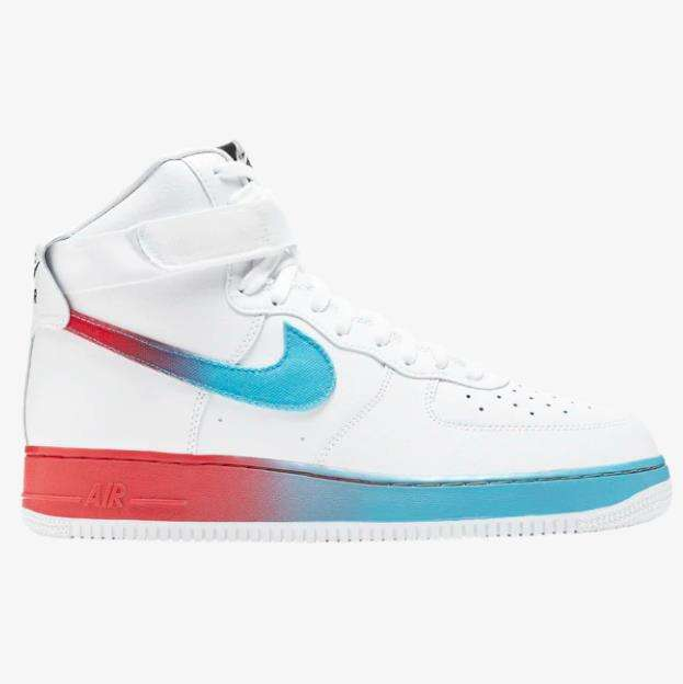 Nike Air Force 1 High LV8 AP 男款
