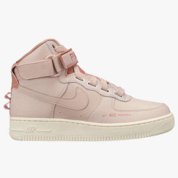 Nike Air Force 1 High Utility 女款