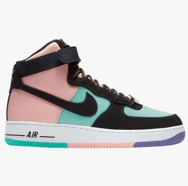 Nike Air Force 1 High '07 LV8 男款