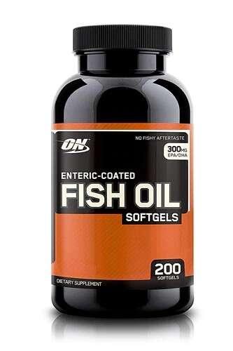 鱼油 300mg