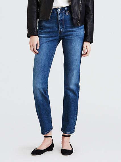 501® Original 女士牛仔裤