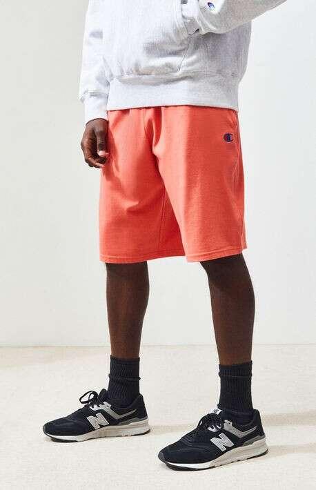 Jersey Jam Active 短裤