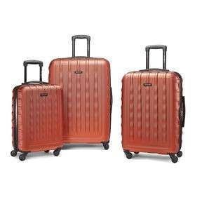 E-Volve DLX 20+24+28寸行李箱
