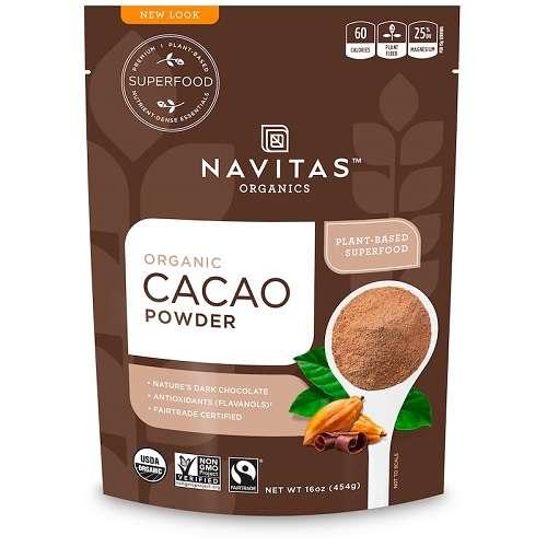 Navitas Organics 有机可可粉
