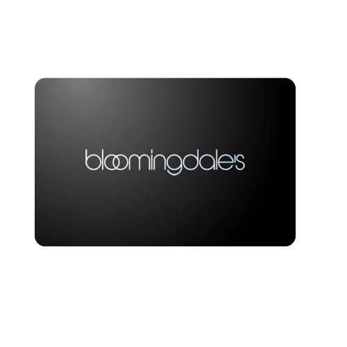 Bloomingdale's 电子卡