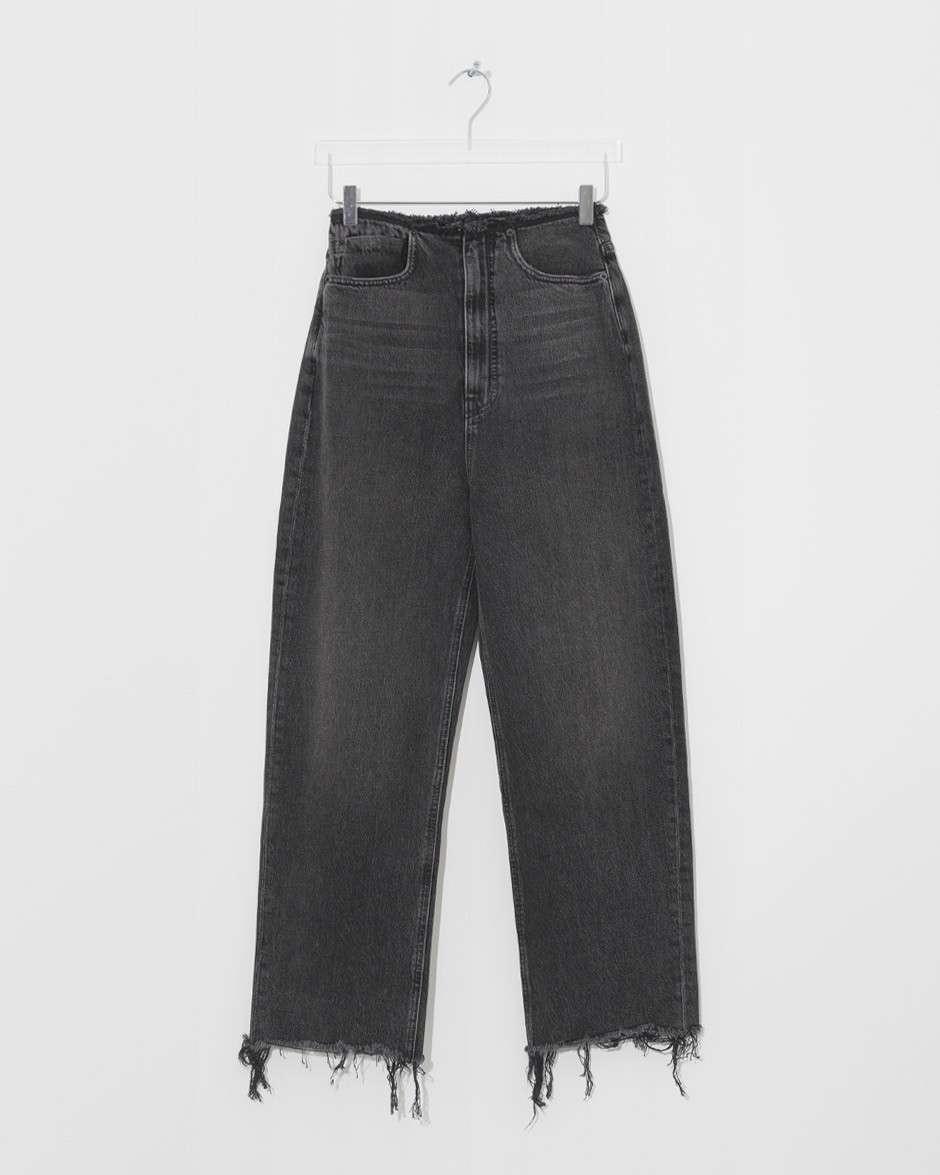Alexander Wang 牛仔裤