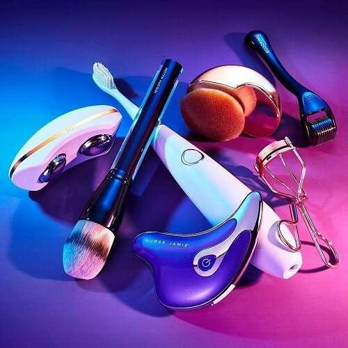 美妆工具类产品