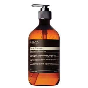 经典洗发水 500ml