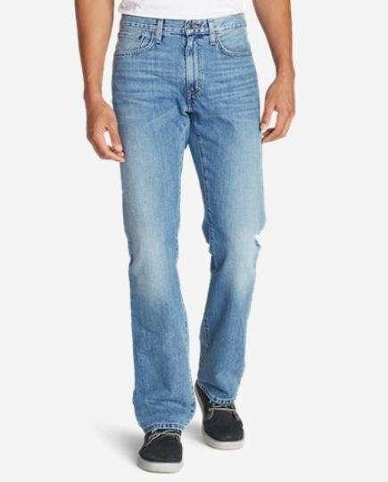 男款牛仔裤