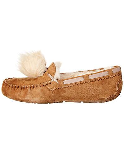 平底豆豆鞋