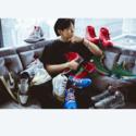 Jordan 1 X Travis Scott 联名款篮球鞋