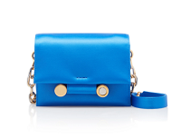 Marni Caddy Satin Bag