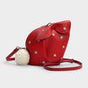 Loewe Bunny Star 小号兔子铆钉包