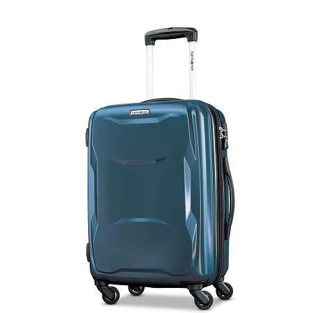 PIVOT 20寸行李箱