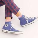 Converse 高帮帆布运动鞋 多色可选