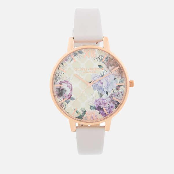 花园系列手表