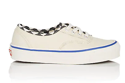 VANS 帆布鞋