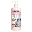 Soap & Glory The Righteous Butter 身体乳 500ml 便宜大碗!