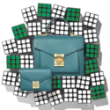 MCM:精选 时尚包包