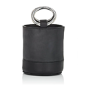 Simon Miller Bonsai Leather Bucket Bag 迷你盆栽包