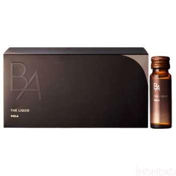 黑B.A抗氧化抗糖化口服液