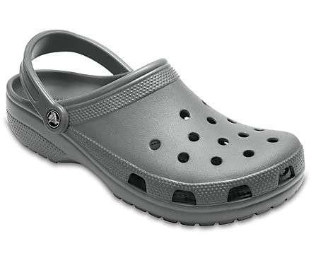 男款洞洞鞋