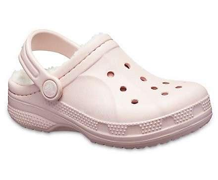 女童洞洞鞋