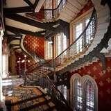 维多利亚时期经典酒店!St. Pancras Renaissance Hotel London 伦敦圣潘克拉斯万丽酒店