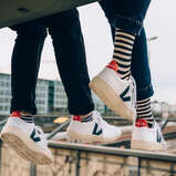 Matchesfashion:精选法国运动品牌 Veja 时尚运动鞋