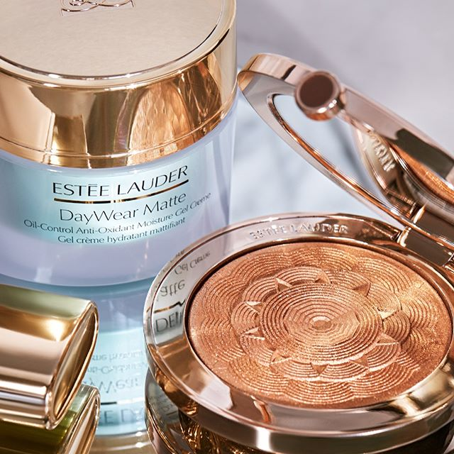 Macy's: Up to 40% OFF on Estee Lauder