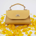 7折!The Cambridge Satchel Company 小号 Daisy 皮革包
