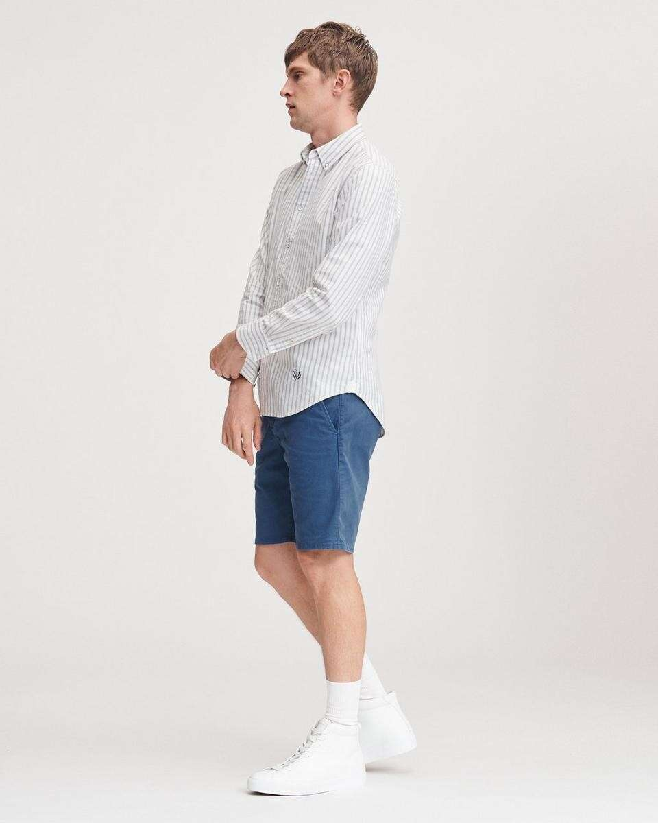 Fit 2 Tomlin 牛津衬衫