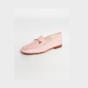 Sam Edelman Loraine 粉色平跟船鞋