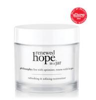 refreshing & refining moisturizer