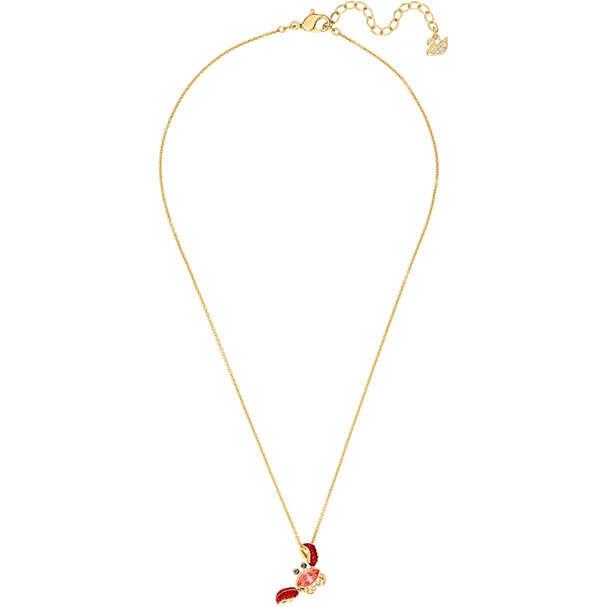 OCEAN CRAB necklace