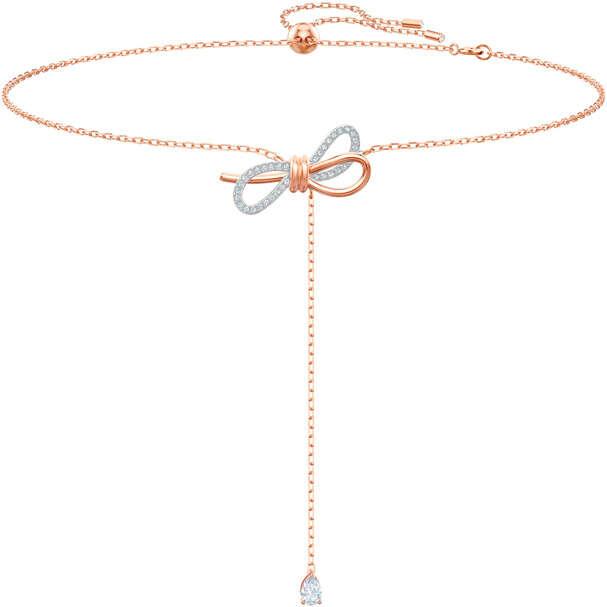 LIFELONG BOW necklace
