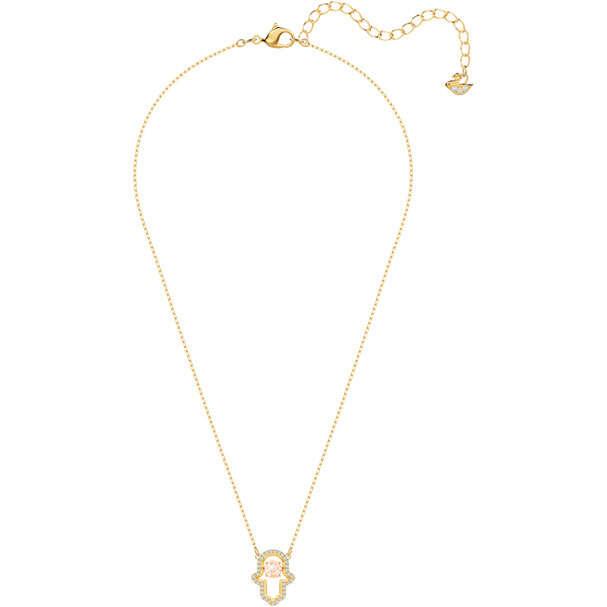 LUCKILY 项链 necklace