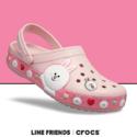 Crocs: 25% OFF Select items