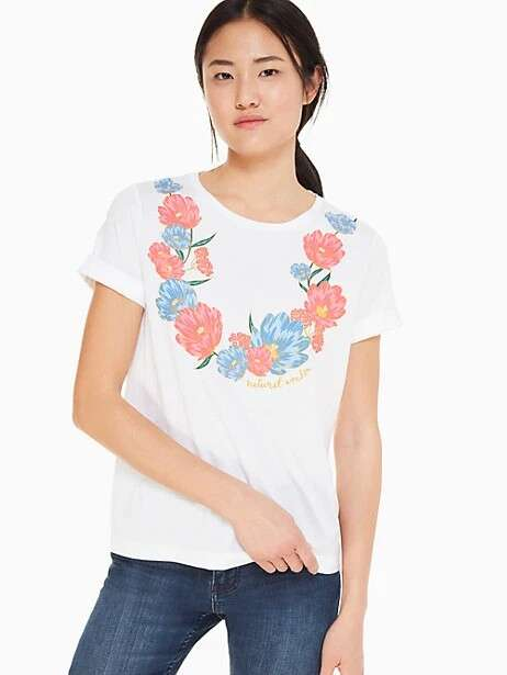natural wonder T恤