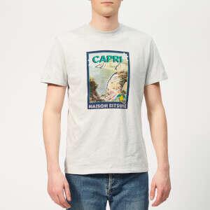 Maison Kitsuné T恤
