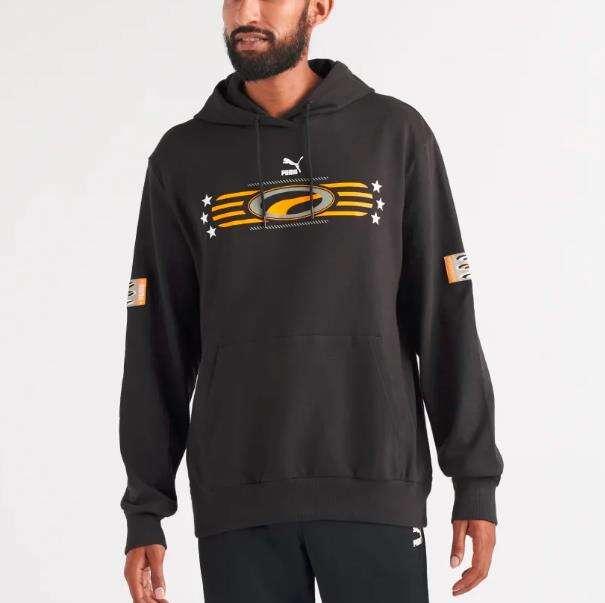 PUMA 90S 运动卫衣